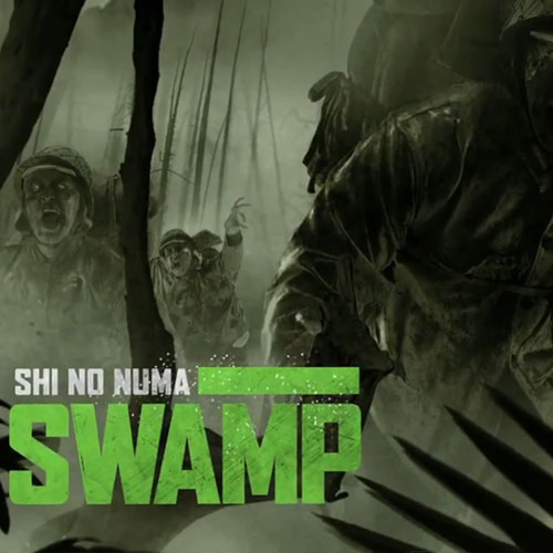Call of Duty Zombies: Shi No Numa
