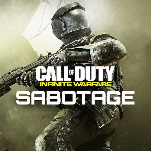 Call of Duty: Infinite Warfare Sabotage