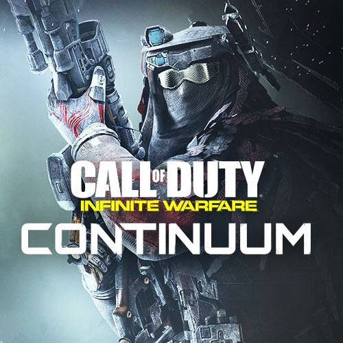Call of Duty: Infinite Warfare Continuum