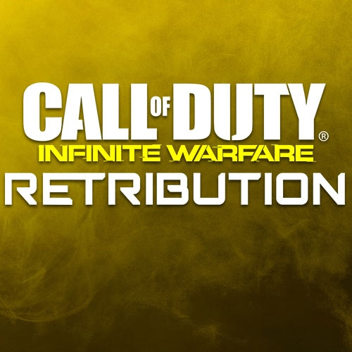 Call of Duty: Infinite Warfare Retribution