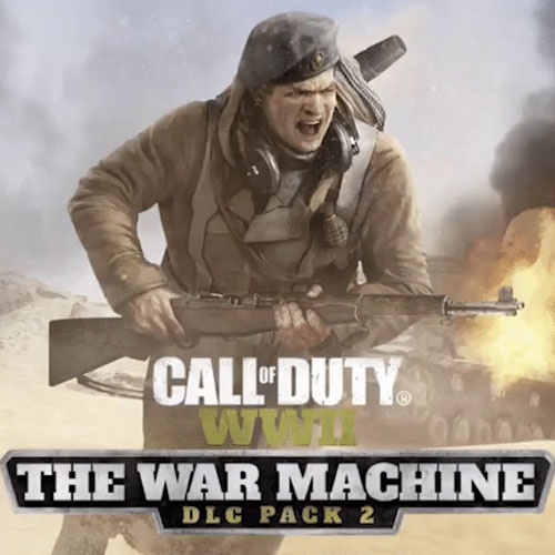 Call of Duty: WW2 The War Machine