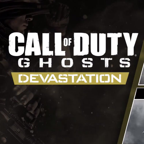 Call of Duty: Ghosts Devastation