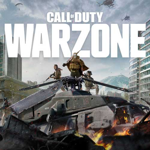 Call of Duty: Warzone Game of the Year