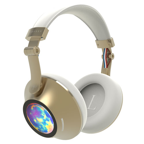 Debussy Luxury Smart Headphones