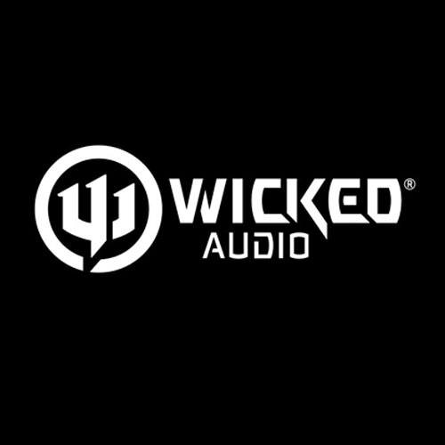 Wicked Audio Logo