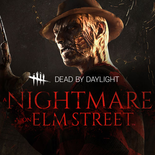 Dead by Daylight: A Nightmare on Elm Street