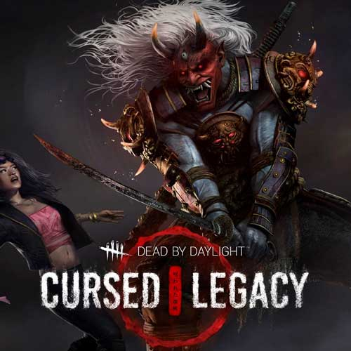 Dead by Daylight: Cursed Legacy