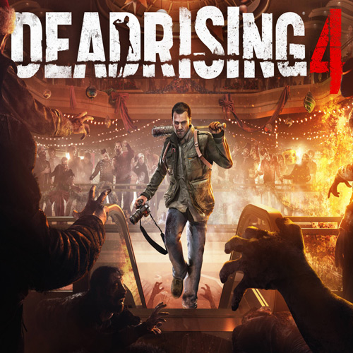 Dead Rising 4 Walkthrough