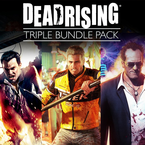 Dead Rising: Triple Pack