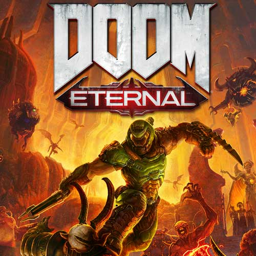 DOOM Eternal Game of the Year