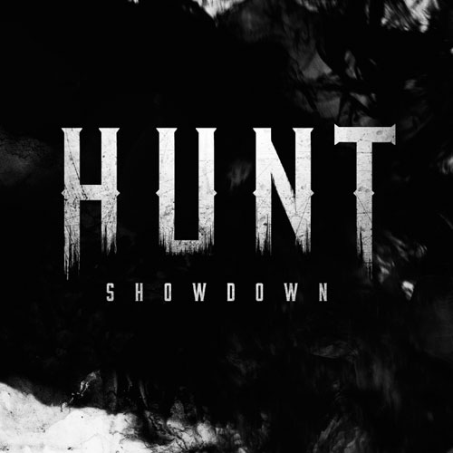 Hunt: Showdown Logo