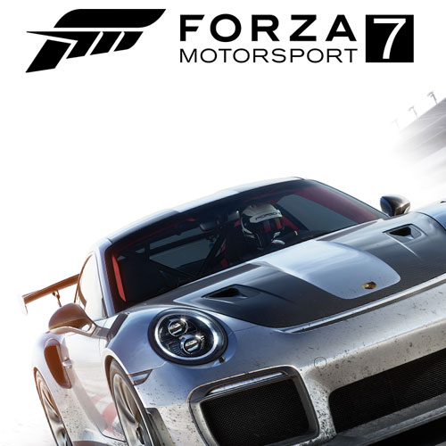Forza Motorsport 7 Cars