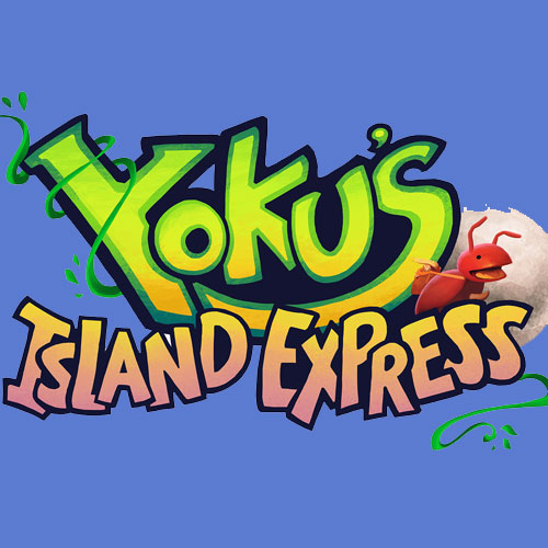 Yoku's Island Express Game of the Year