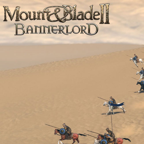 Mount & Blade 2: Bannerlord Logo