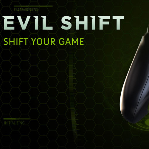 Evil Shift Logo