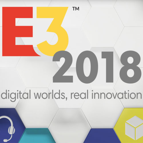 E3 2018 Best of Awards