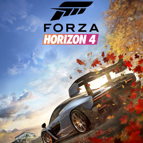 Forza Horizon 4 Game of the Year