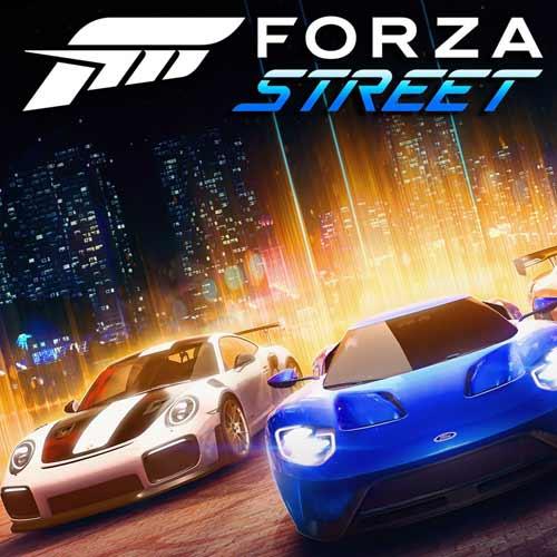 Forza Hub - Gamerheadquarters