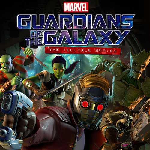 Guardians of the Galaxy Episode 3