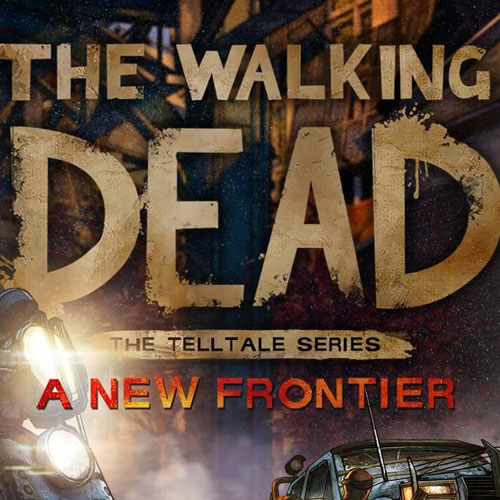 The Walking Dead New Frontier: Episode 5