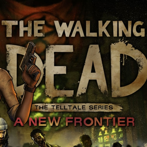 The Walking Dead New Frontier: Episode 3