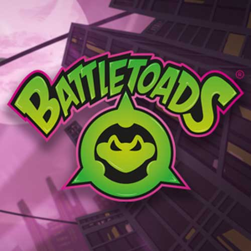 Battletoads Game of the Year
