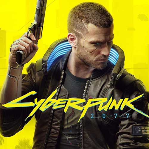 Cyberpunk 2077 Game of the Year