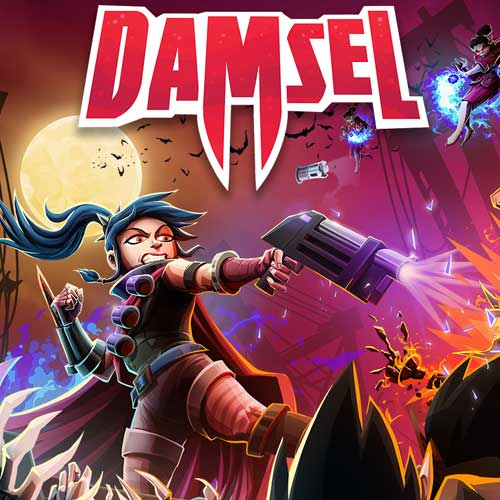 Damsel Game of the Year