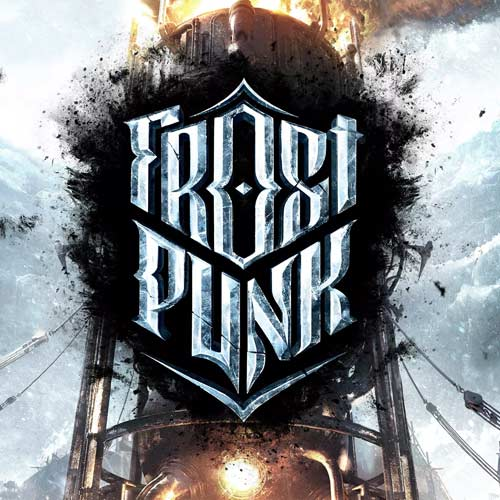 Frostpunk Game of the Year