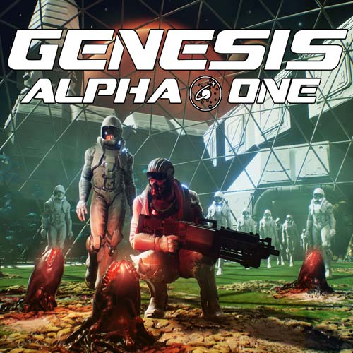 Genesis: Alpha One Game of the Year