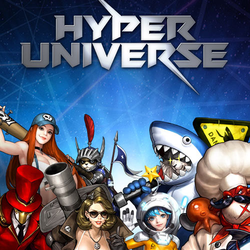 Hyper Universe Game of the Year