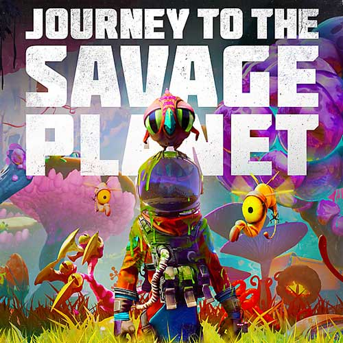 Journey to the Savage Planet Game of the Year