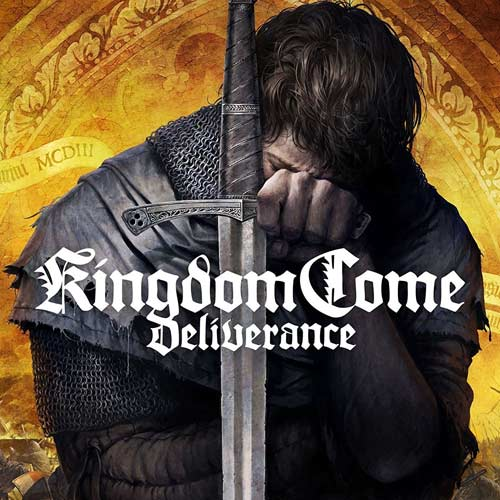 Kingdom Come: Deliverance Game of the Year