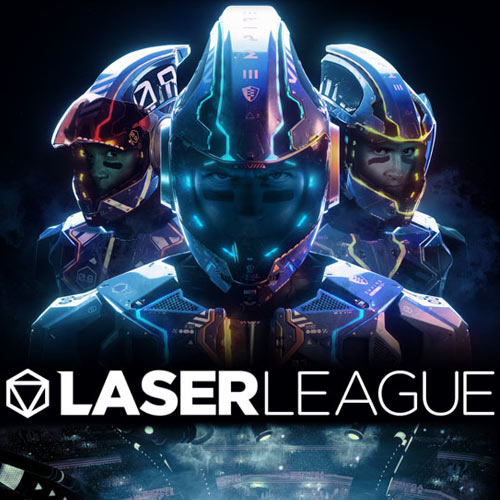 Laser League Game of the Year