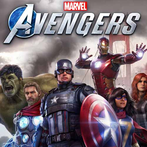 Marvel's Avengers Game of the Year