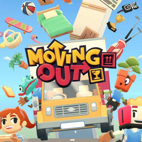Moving Out Game of the Year