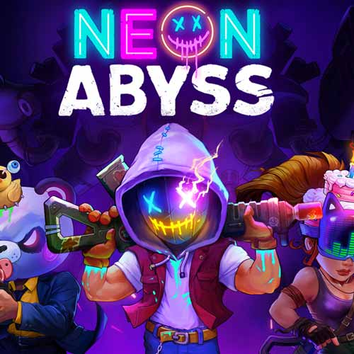 Neon Abyss Game of the Year