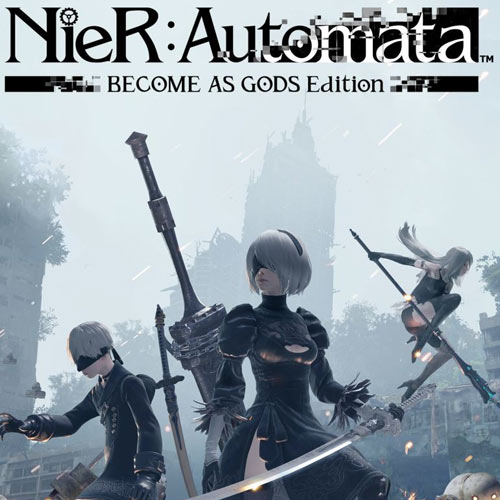 NieR:Automata: BECOME AS GODS Edition