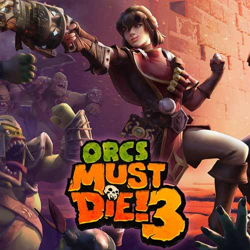 Orcs Must Die 3 Game of the Year