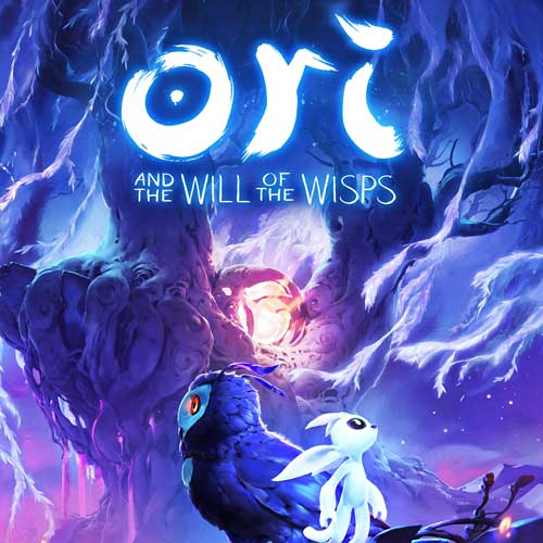 Ori and the Will of the Wisps Game of the Year