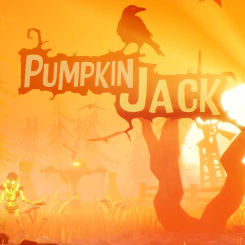 Pumpkin Jack Game of the Year
