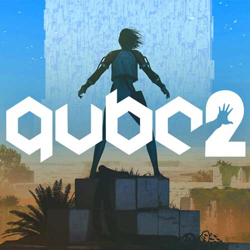 Qube 2 Game of the Year