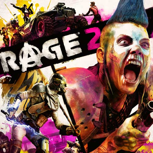 Rage 2 Game of the Year