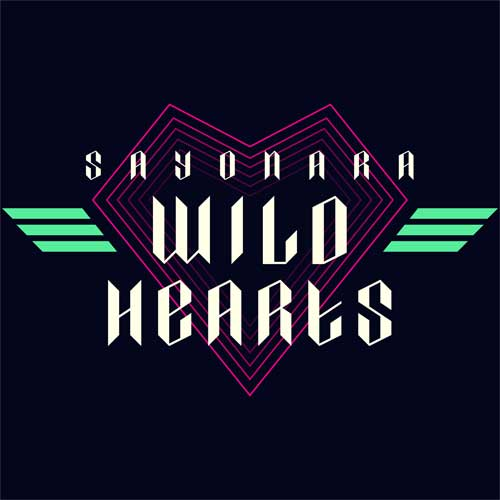 Sayonara Wilds Hearts Game of the Year