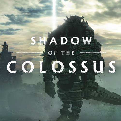 Shadow of the Colossus Game of the Year