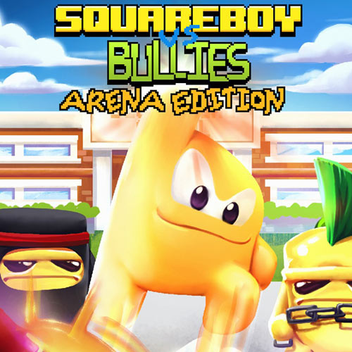 Squareboy vs Bullies Arena Edition