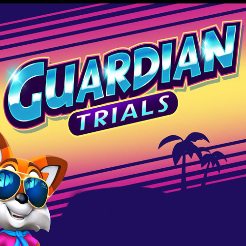 Super Lucky's Tale Guardian Trials