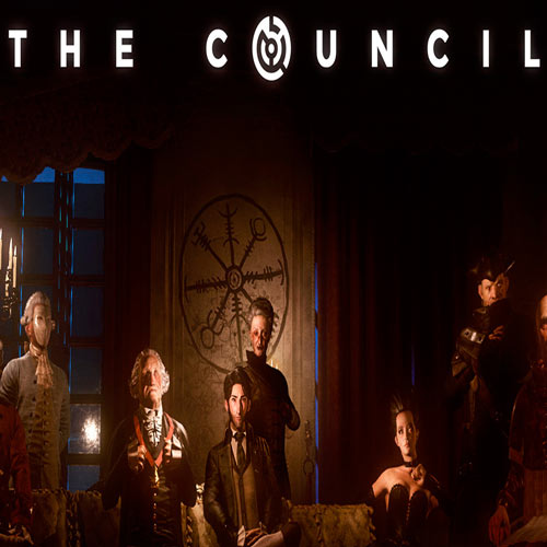 The Council Episode 1: The Mad Ones