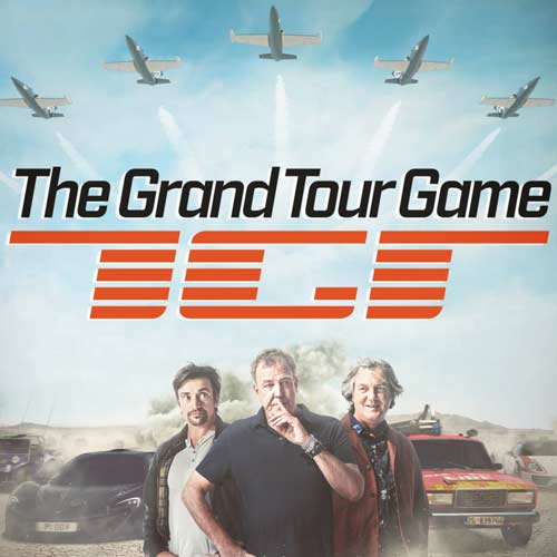 The Grand Tour Game