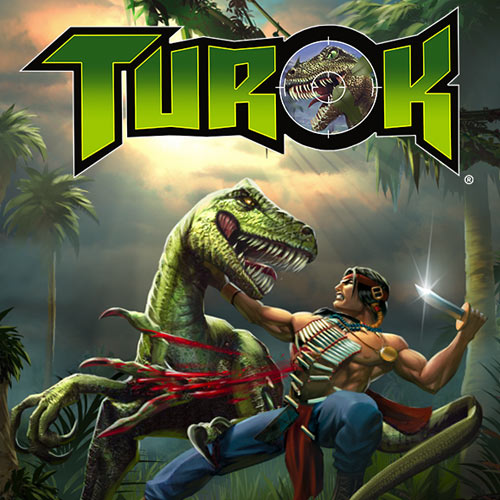 Turok Hub